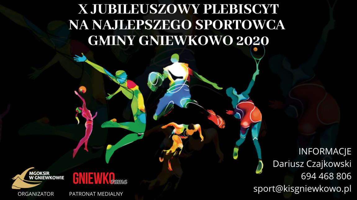 Najlepszy Sportowiec 2020 roku
